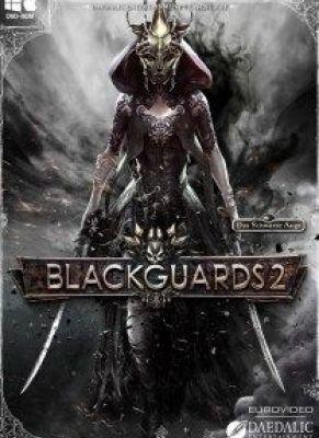 Obal hry Blackguards 2