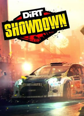 Obal hry Dirt Showdown