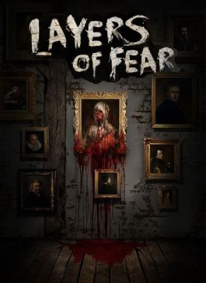 Obal hry Layers of Fear