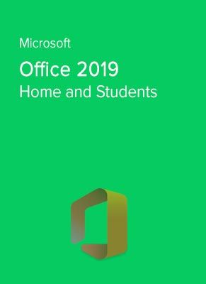 Obal hry MS Office 2016 pre študentov 79G-04294