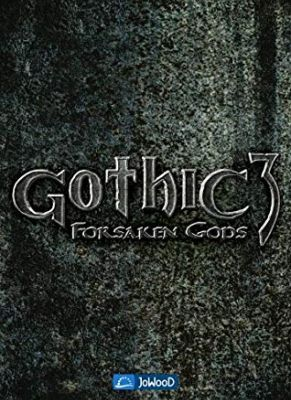 Obal hry Gothic 3: Forsaken Gods - Enhanced Edition