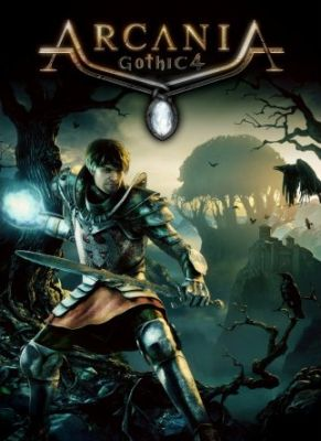 Obal hry ArcaniA: Gothic 4