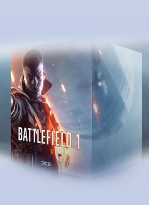 Obal hry Battlefield 1 Collector's Edition