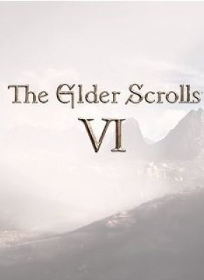 Obal hry The Elder Scrolls 6
