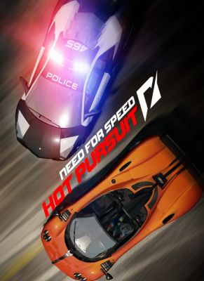 Obal hry Need for Speed: Hot Pursuit