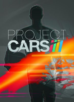 Obal hry Project CARS
