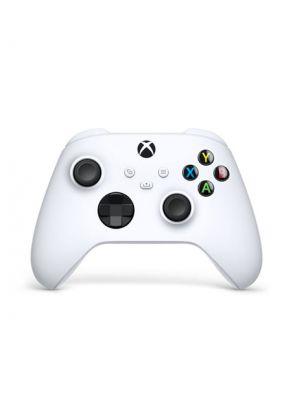 Obal hry Microsoft Xbox Wireless Controller - Robot White