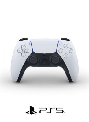 Obal hry Sony Playstation 5 DualSense Wireless Controller