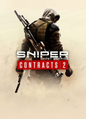 Obal hry Sniper Ghost Warrior: Contracts 2