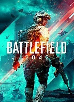Obal hry Battlefield 2042