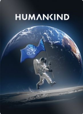 Obal hry Humankind Steelbook Edition
