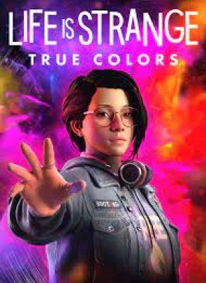 Obal hry Life is Strange: True Colors