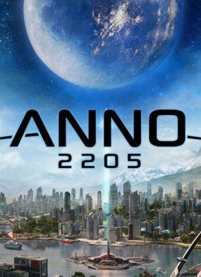 Obal hry Anno 2205