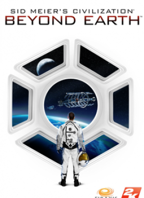 Obal hry Sid Meier's Civilization: Beyond Earth