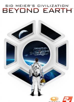 Obal hry Sid Meier's Civilization: Beyond Earth