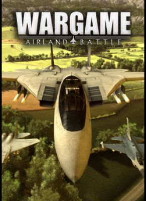 Obal hry Wargame: AirLand Battle