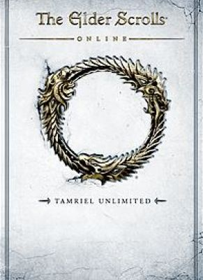 Obal hry The Elder Scrolls Online: Tamriel Unlimited
