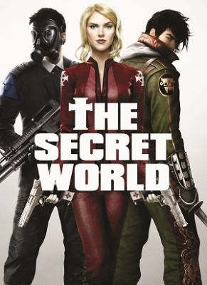 Obal hry The Secret World