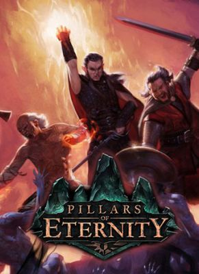 Obal hry Pillars of Eternity Hero Edition