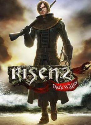 Obal hry Risen 2: Dark Waters
