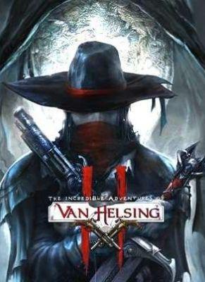 Obal hry Van Helsing 2 Complete