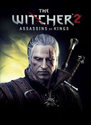 Obal hry Zaklínač 2: Vrahovia kráľov Enhanced Edition