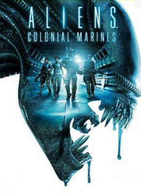 Obal hry Aliens: Colonial Marines (Collection)