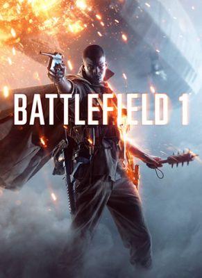 Obal hry Battlefield 1