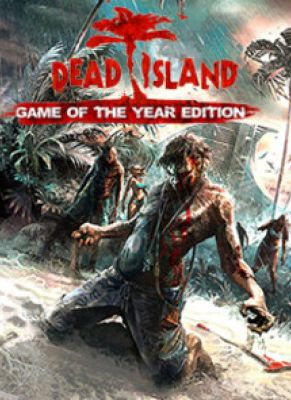 Obal hry Dead Island GOTY