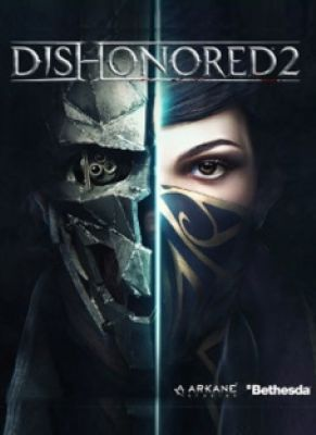 Obal hry Dishonored 2