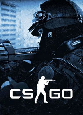 Obal hry Counter Strike Global Offensive