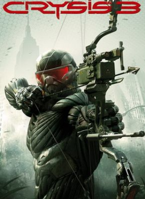 Obal hry Crysis 3