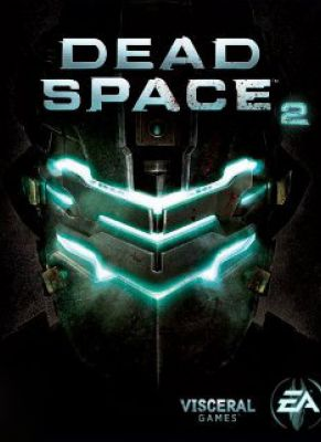 Obal hry Dead Space 2