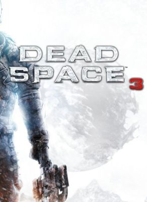 Obal hry Dead Space 3