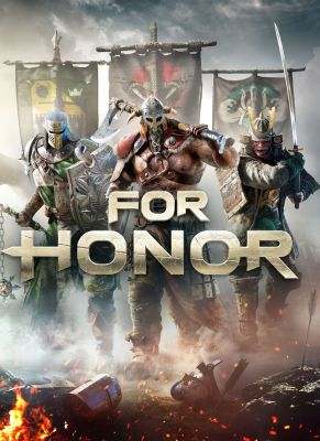 Obal hry For Honor