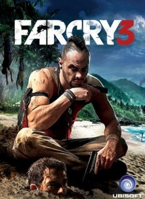 Obal hry Far Cry 3