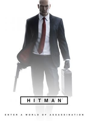 Obal hry Hitman the Complete First Season