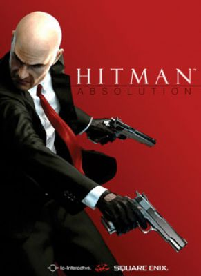Obal hry Hitman: Absolution