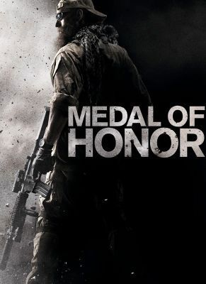 Obal hry Medal of Honor