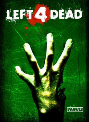Obal hry Left 4 Dead