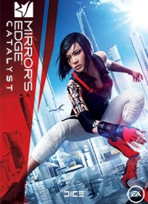 Obal hry Mirror's Edge Catalyst